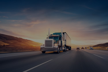 Cargo Transport Truck